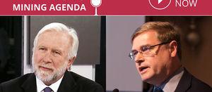 Americas Mining Agenda: Brent Cook and John Kaiser, 30/5/17