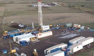 Easternwell's CCS probe