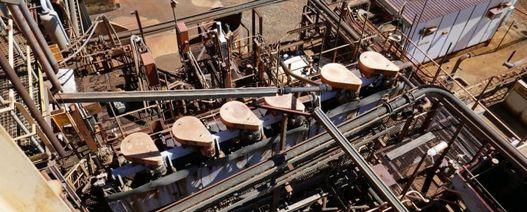 Uranium, cobalt in top drill hits