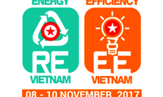 Energy conference in Vietnam