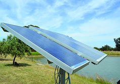Worrying renewables signs
