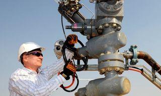 Weatherill's energy revolution