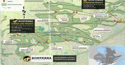 BonTerra adds rigs at Gladiator