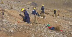 Peru explorer a junior standout