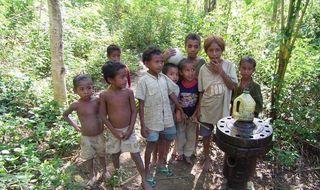 East Timor's new oil sunrise