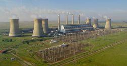 Downgrade hangs over Eskom