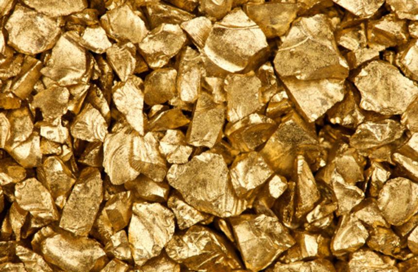 Brio produz quase 43 mil onças de ouro no trimestre