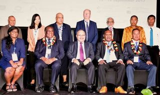 PM calls for expanded tuna industry