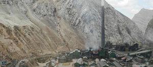 July auction for La Oroya smelter