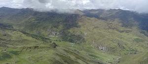 South Ayawilca, Peru: 51.9m at 10.1% Zn, 62g/t Ag and 233g/t In from 242m depth (A17-056)