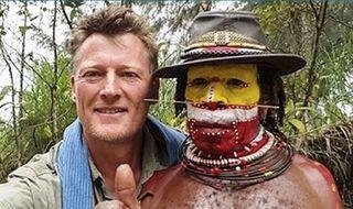 'Missing' explorer found in Enga