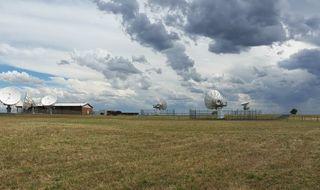 CSG satellite boost