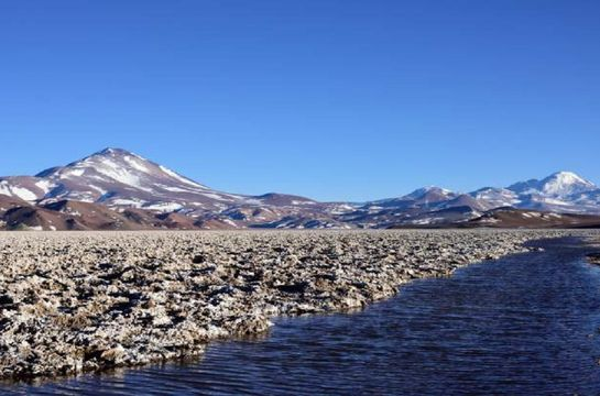 Neo Lithium targets 3Q FS in 2018