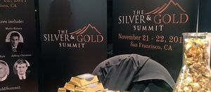 Silver & Gold Summit set to evolve