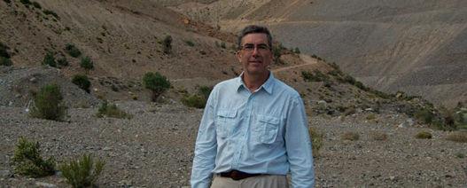 Los Andes' core copper change