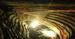 Resolutely liquid: ASX miner on LSE plans