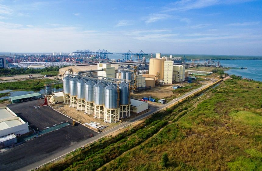 New $92M brewery for SE Asia