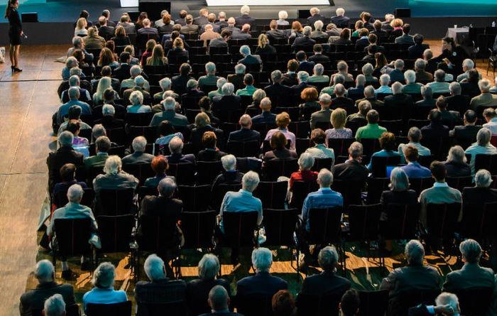 BHP highlights MCA climate split