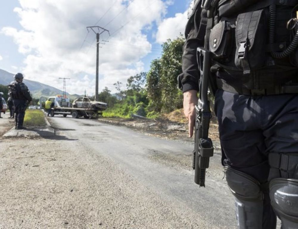 Fears over New Caledonia referendum