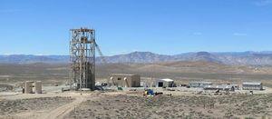 Nevada Copper starts planning the Pumpkin pit
