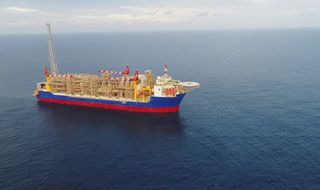 More Ichthys work awarded