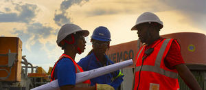 Africa losing grip on opportunity