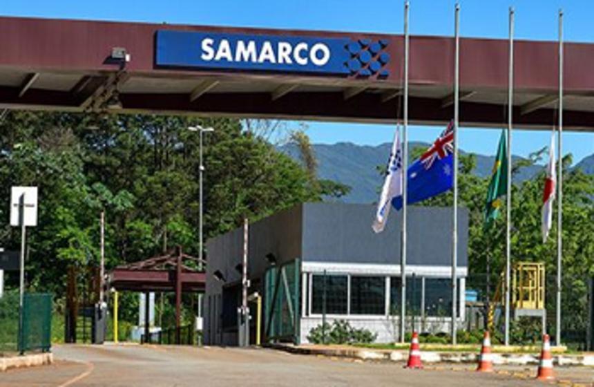 Empresários mineiros pedem apoio jurídico a ministro para retorno da Samarco