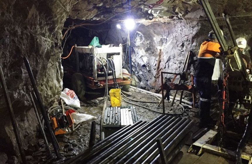 Design contracts in place for Tuvatu gold project