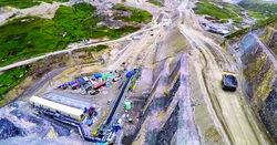 Copper's new star is Peru
