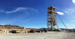 Nevada Copper's Pumpkin Hollow do-over