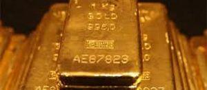 Chinese investors turn to gold