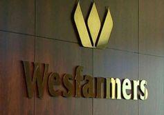 Santos boosts Wesfarmers supply