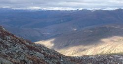 Pacific Ridge picks up Yukon pace