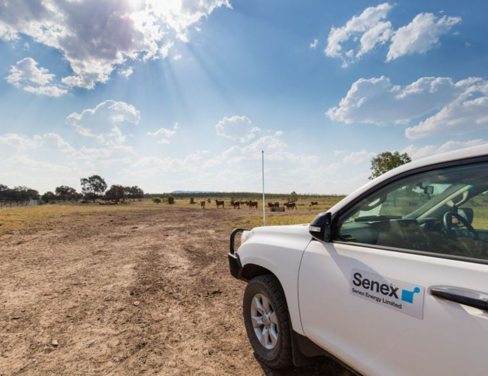 Shareholders back Senex growth