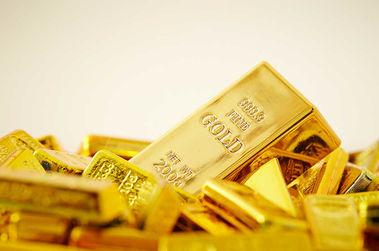 China increases gold consumption
