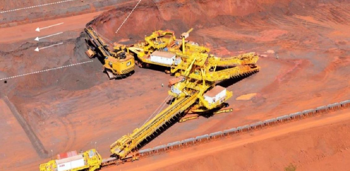 Vale aims to reduce nickel footprint
