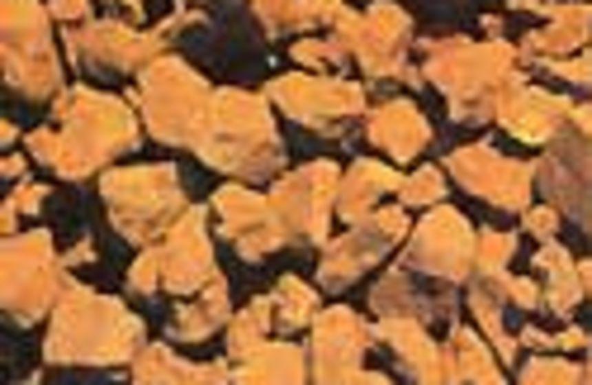 Equipamento permite extração mineral sem explosões