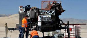 Chilean Metals tests Candelaria lookalike