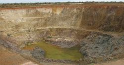Sprott backs WA gold project