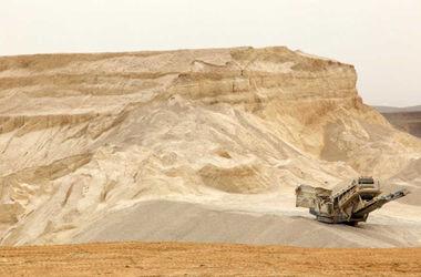 Supply dominates phosphate story