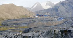 Centerra nears Kyrgyz deal