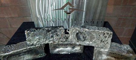 Argonaut scales plans for Magino