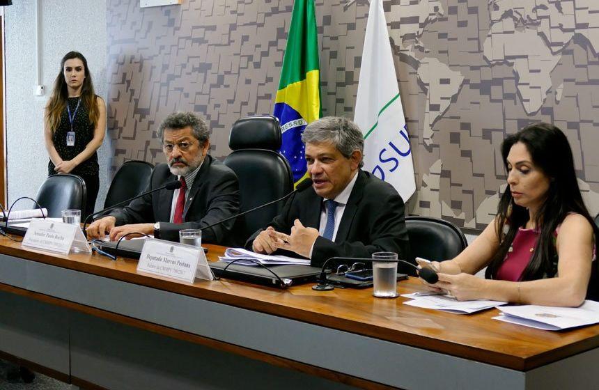 Deputados divergem sobre aumento na alíquota da CFEM