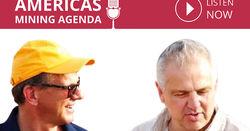 Americas Mining Agenda -  Rick Clark, Hugh Stuart, Orca  Gold 19/9/17