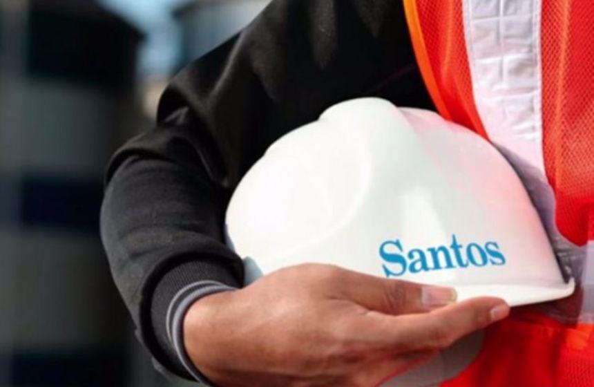 Santos goes hard in PNG