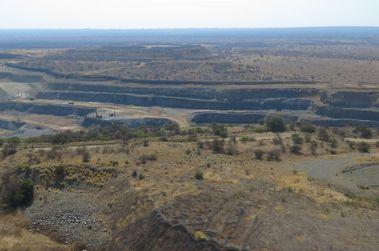 Bushveld ups Vametco interest