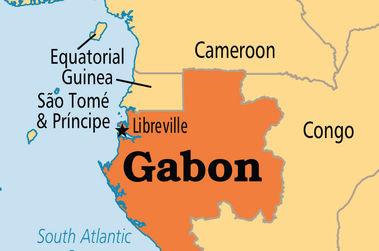 Gabon: a tough nut to crack