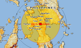 Death toll in earthquake still unclear