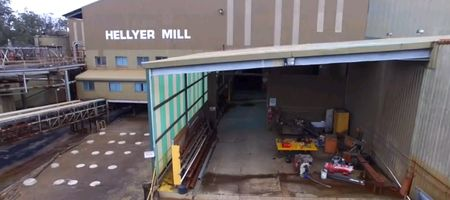 NQ Minerals proposes Hellyer clean-up
