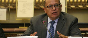 Peru will not be complacent: Minister
